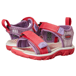 KEEN Riley Inf purple heart US6/EU22/13,5 cm